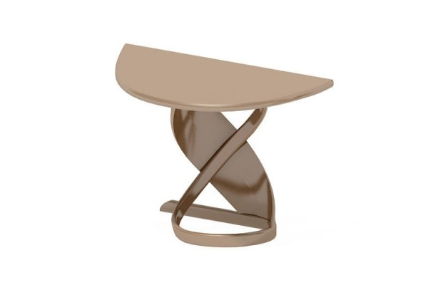Стол пристенный (консоль)