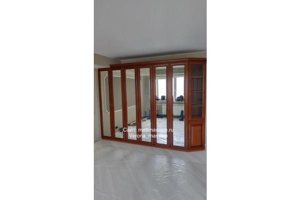 Шкафы Verona №9456
