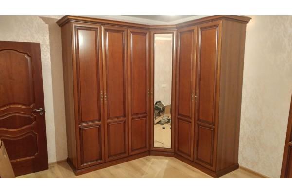 Шкафы Верона №9186