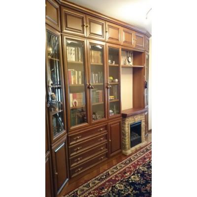"""Библиотека (МАССИВ) """"Верона""""№ 6726"""
