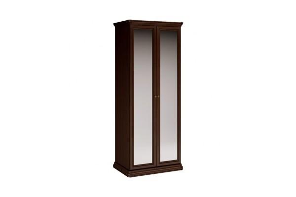 2-х дверный шкаф с зеркалами