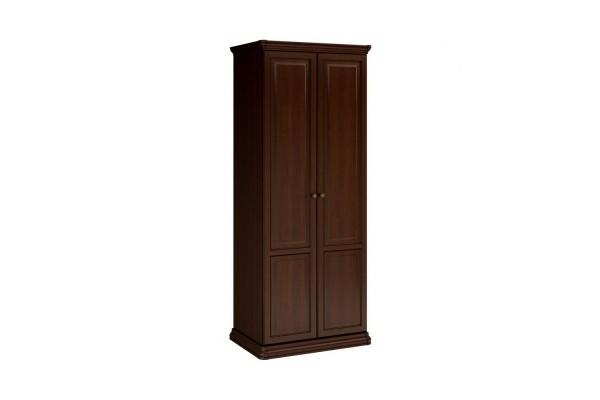 Шкаф 2-х дверный глухой