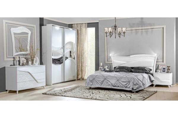 Спальня Инканта