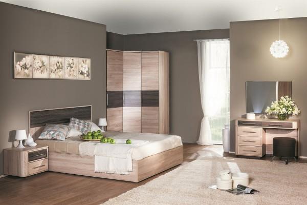 Спальня Бруна - Набор 4