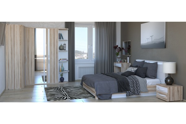 Спальня Марта - Набор 2