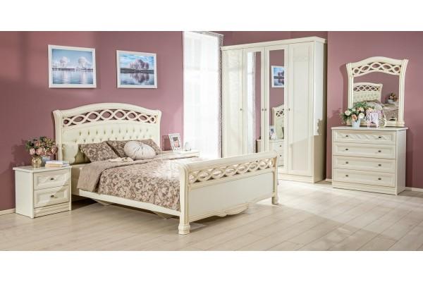 Спальня Изабелла - Набор 2