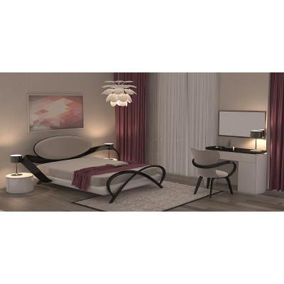 Кровать №4