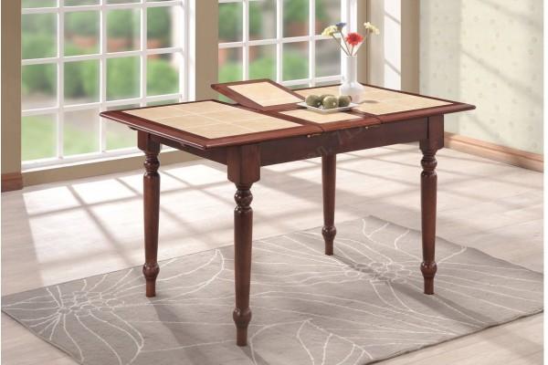 Стол с плиткой раскладной 4152