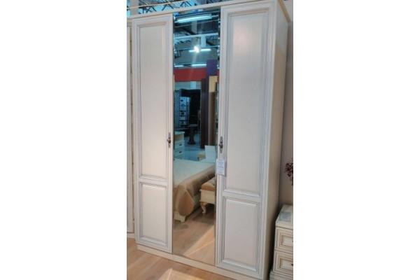 Шкаф комбинированный Мурано