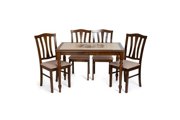 Стол с плиткой 641