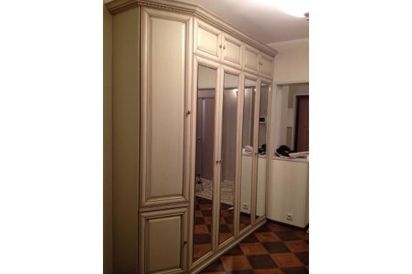 Шкафы №9356