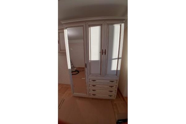 шкафы VERONA №4832