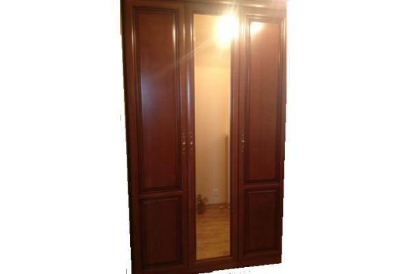 Шкаф гардеробный МАССИВ VERONA №3675